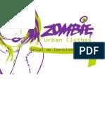 Manual Zombiiie