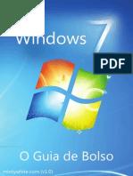Windows 7 - The Pocket Guide - Rich Robinson