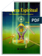 Draja Mickaharie - Limpeza Espiritual(1)