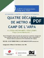 Invitacio Metro EAMP