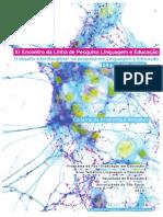 Resumo Expandido - XI Encontro da Linha de Pesquisa Linguagem e Educação O desafio interdisciplinar na pesquisa em Linguagem e Educação.pdf