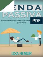 Renda Passiva - Lisa Nemur
