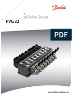 danfoss Pvg32Tech Info