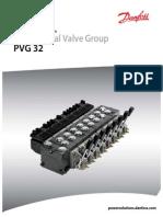 danfoss Pvg32Tech Info