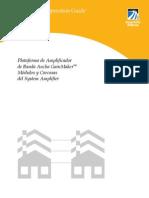 Gainmaker en Espanol - Guia de Instalacion y Operacion
