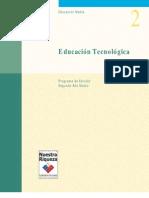 2ºm - ed_tecnologica