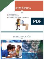 Ofimatica(Class)