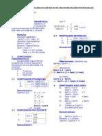 Identidades Trigonométricas Ejercicios Resueltos de Trigonometría Preuniversitaria en PDF