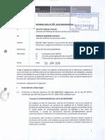 InformeLegal 166 2010 SERVIR OAJ Nepotismo