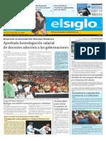 Edicion Impresa El Siglo 23-07-2015