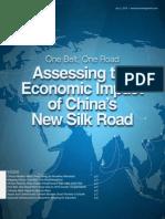 silk road paper