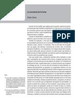 Eladio Dieste - La Conciencia de La Forma