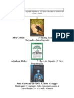 Lista de Livros Diversos