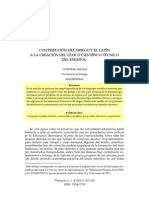 Dialnet ContribucionDelGriegoYElLatinALaCreacionDelLexicoC 4532439 (1)