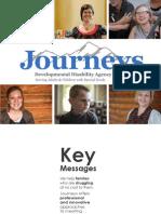Journeys DDA PR Book
