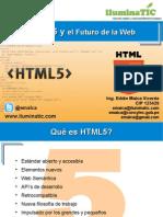 Básico de HTML5