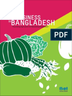 Doing Agribusiness in Bangladesh
