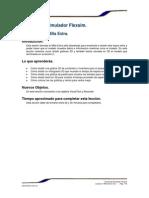 Tutorial Flexsim en Español - Lección 2 - La Milla Extra