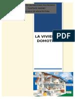 La Vivienda Domotica