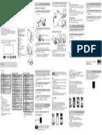 HDR-AS200V Startup Guide