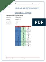Confiabilidad de Informacon