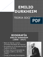 Emilio Durhkeim.pptx