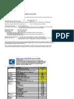 Codan Path Calculations - 8800 Series Digital