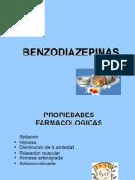 Benzodiazepinas