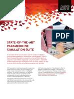 Article Paramedicine Suite