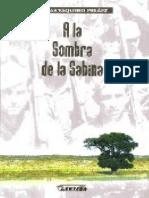 A La Sombra de La Sabina - Dimas Vaquero Pelaez