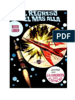 LCDE079 - Keith Luger - El Regreso Del Mas Alla