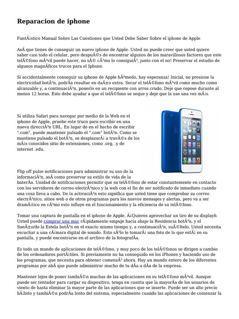 c010095b5bc Reparacion de iphone