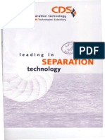 CDS SEPRATION TECHNOLOGY.pdf