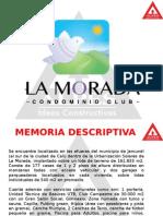 PRESENTACIÓN LA MORADA CLUB.odp