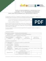 PA54_Anexo II_Check-list_AG e OI_Ficha de Verificacao_CCP_Procedimentos de Contratacao Publica