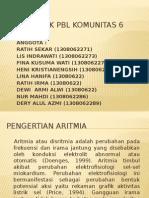 KASUS 8 pbl