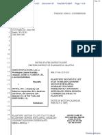 Omni Innovations LLC et al v. Inviva Inc et al - Document No. 21