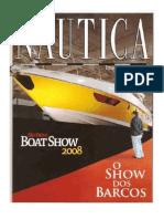 Revista Náutica 243 Nov08 - Sterling Atlantic 41