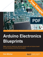 Arduino by Example - Sample Chapter | Arduino | Integrated