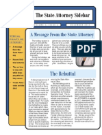 The SAO Sidebar Issue 6 Dec. 2013