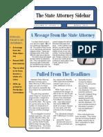 SAO Newsletter Vol 2 Issue 3 Apr. 2014