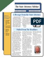 SAO Newsletter Vol 2 Issue 13 Oct. 2014