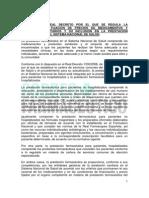 Borrador Proyecto Rd Precios Financiacion