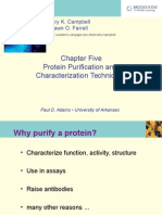 proteinpurification-chp-5-bioc-361-version-oct-2012-121209035105-phpapp01.ppt