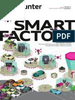 Encounter - Smart Factory, 2015