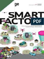 Dialoge - Smart Factory, 2015