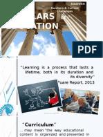 UNESCO Four Pillars of Education