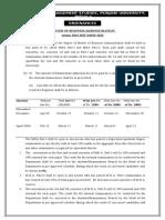 Mba Part- II (Semester III & IV)