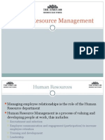 harrods-edition-18-human-resource-management.ppt