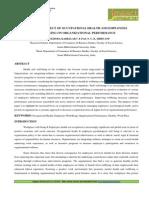 3.Man-Mediating Effect of Occupational Health